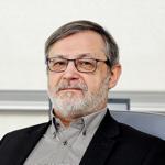 Adam Krężel, Prof.