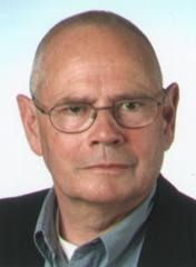 Jan Harff, Prof.