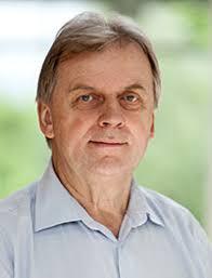Józef M. Pacyna, Prof.