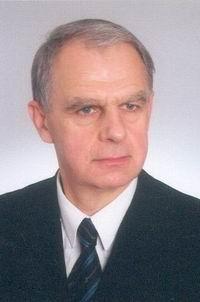Piotr Szefer, Prof.